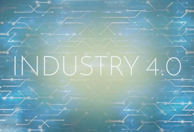 Digital Transformation in Manufacturing: Moving towards industry 4.0